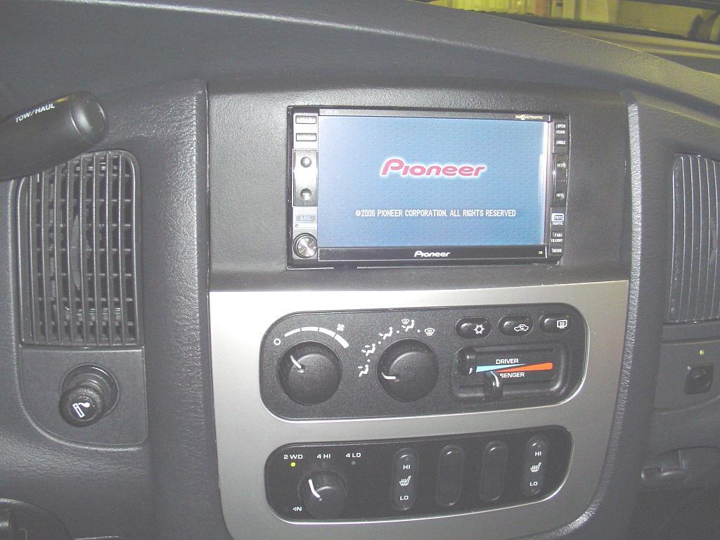 Dodge Ram Nav also I furthermore Preset Pioneer Deh P Cd Player X in addition  on ehow how to remove a pioneer car radio