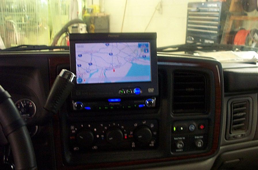 Suburban Auto Radiorhsuburbanradio: 2003 Cadillac Escalade Radio At Elf-jo.com